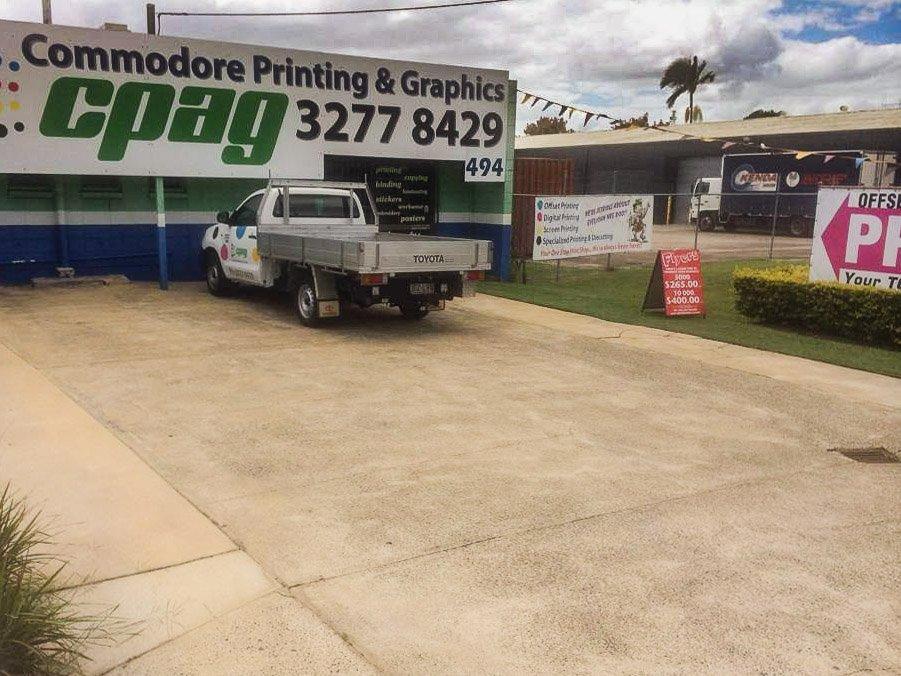 Car Park Cleaning Services Brisbane